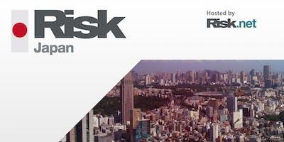 Risk Japan 2019