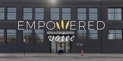 Empowered Voice