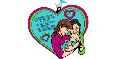 2019 Foster Love 5K & 10K - Seattle