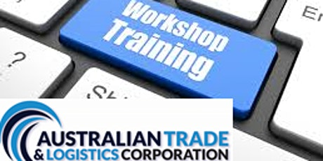 VIC: Export Planning for Success : Half-day Workshop - Melbourne tickets