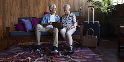 Aged Pension: Your Choices