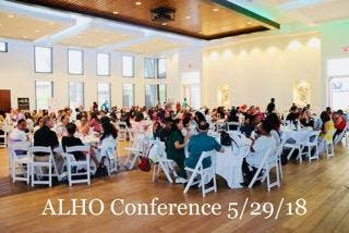 ALHO Conference