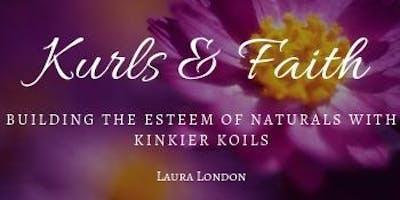 Kurls & Faith Natural Hair and Health Expo