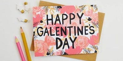 Black girls Achieving PhdS (B.A.P.S.) presents Galentine's Day Happy Hour