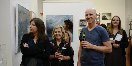 Artsource Sundowner: Old Customs House Fremantle tickets