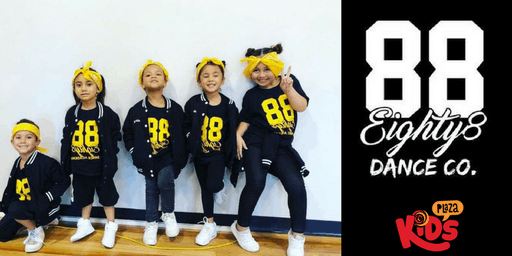 Hip Hop Dance Classes