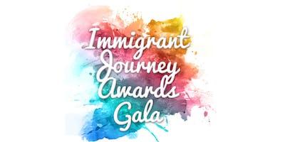 2019 Immigrant Journey Awards Gala
