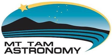 Mt Tam Astronomy Program 2019 - Parking Pass tickets