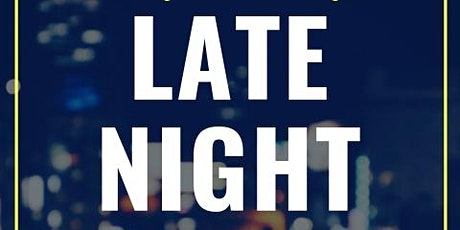 Late Night Comedy on Smith Street  tickets