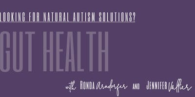 Natural Solutions for Autism Toolkit - Denver, CO