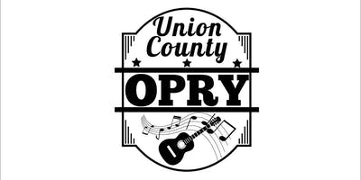 Union County Opry - Local Artist Showcase