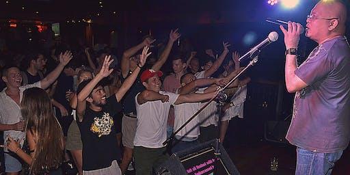 Karaoke at Epping Hotel
