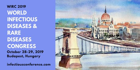 World Infectious Diseases & Rare Diseases Congress tickets
