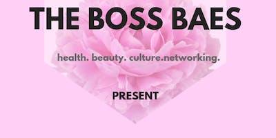 BOSS BAES PRESENT: SHAKE YOUR BUTI: BUTI YOGA + WINE