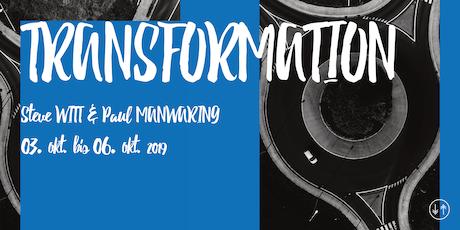 Transformation 2019 tickets
