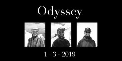 Odyssey, The Premiere
