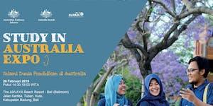 Study in Australia EXPO - Australia Awards