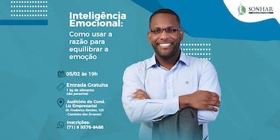 Inteligência Emocional: Como usar a Razão para equilibrar a emoção?