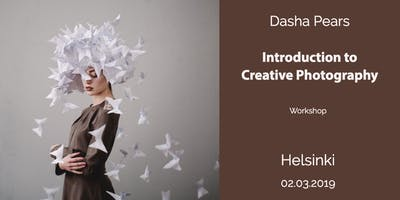 Introduction to Creative Photography