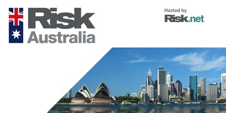 Risk Australia 2019  tickets