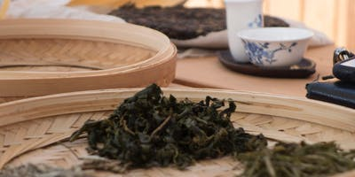 Un parcours gustatif de grands thés : les thés Wu Long ou thés bleu-vert - Incredible Oasis Ciaco