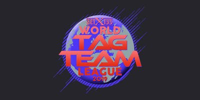 wXw Wrestling: World Tag Team League 2019 - Oberhausen
