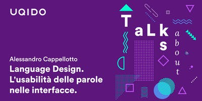 Language design | Uqido talks about