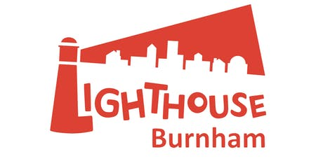 Lighthouse Burnham Youth Training - 16 or Under & First Time Volunteers Aged 17/18 tickets