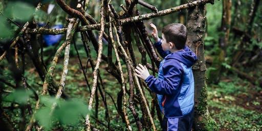 Woodland Adventurers - Oaks
