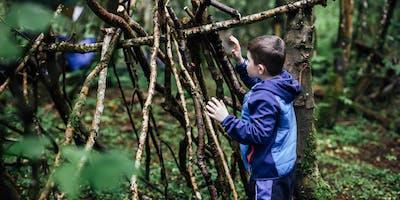 Woodland Adventurers - Acorns