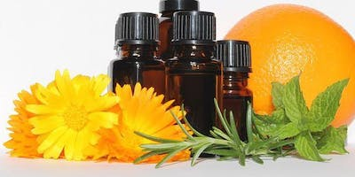 Essential Oils - Make and Take to meet your needs