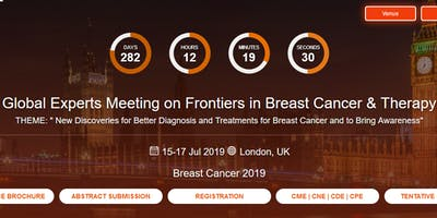 Breast Cancer Conferences 2019