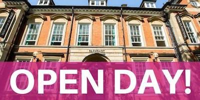 RHACC Open Day 5th September 2019