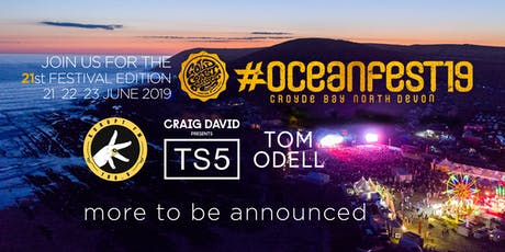 GoldCoast Oceanfest 2019 tickets
