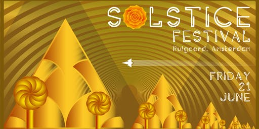 Solstice Festival Ruigoord
