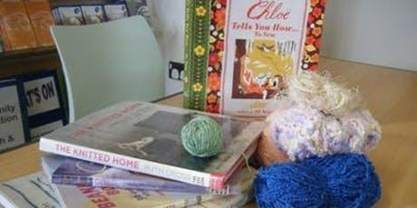 Knit and Natter  (Colne) tickets