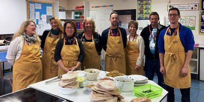 Cookery Leader Training - 10 & 11 June 2019