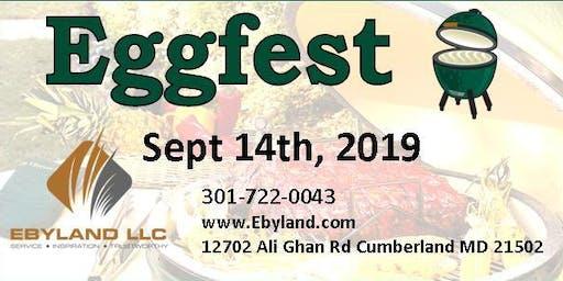 2019 Ebyland LLC Eggfest