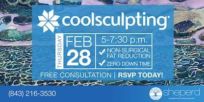 CoolSculpting Event