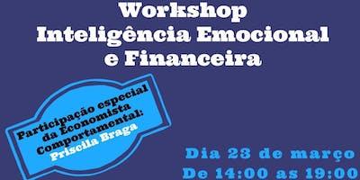 Workshop - Inteligência emocional e financeira