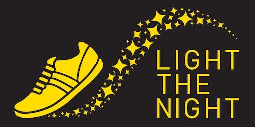 Light the Night - Oxford City Walk