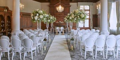 Principal York Wedding Fayre