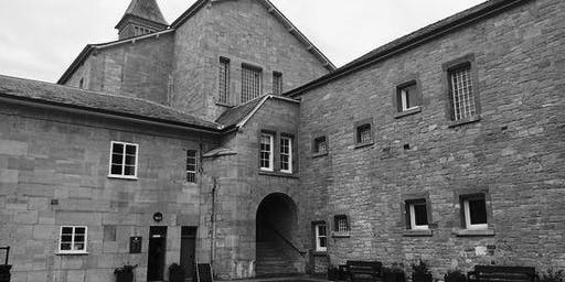 Ghost Hunt @ Ruthin Gaol