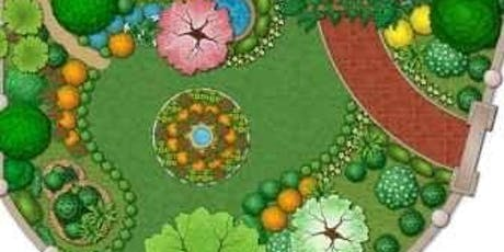 Garden Design Course tickets