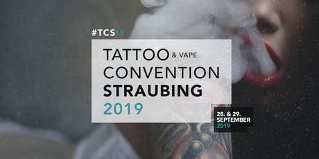TCS19 - Tattoo Convention Straubing 2019 Tickets