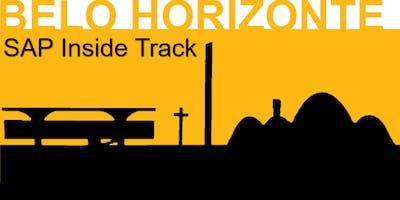 SAP Inside Track Belo Horizonte 2019 #SITBH