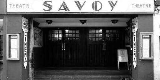 Ghost Hunt @ The Savoy Theatre