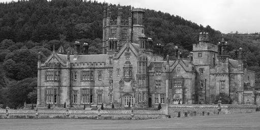Ghost Hunt @ Margam Castle