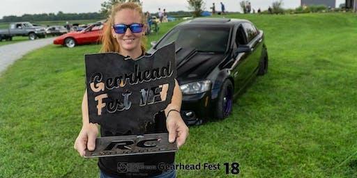 Gearhead Fest 2019