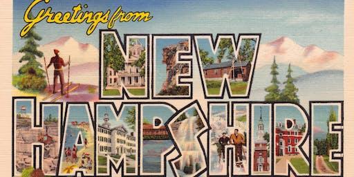 New Hampshire History Institute